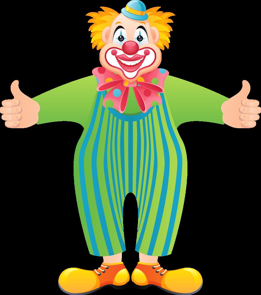 Скачать Клоун Через Торрент - фото 11