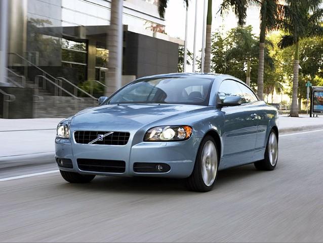 Автомобиль. Volvo