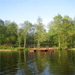 Озеро Спастер