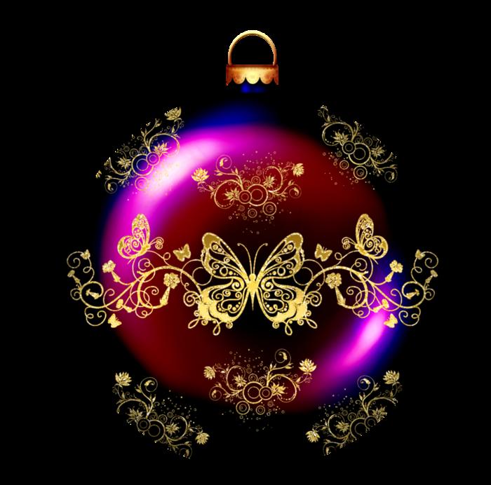 это картинки новогодние шарики на прозрачном фоне что дизайн