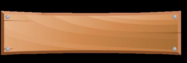 Деревянные стрелки и указатели