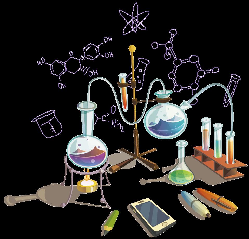 этом картинки химии по теме химия клубы самары
